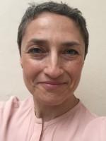 Dr Rachel Lewis (Counselling Psychologist)