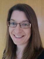 Liz Oakden MBACP (Reg.)