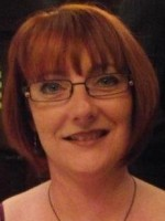 Jo Sharratt, CBT & EMDR Psychotherapist, BABCP accredited