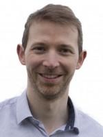 Dr. Garret O'Moore - Counselling Psychologist