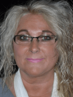 Denise Miles MBACP