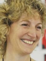 Fiona Riley PGDip Psychodynamic Psychotherapy, BACP