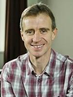 Glenn Sadler - BSc (Hons), Couns. Dip, MBACP