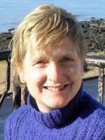 Fiona McRae, MA, DipCouns, MBACP