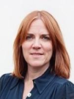 Sarah Francis - Registered Member MBACP