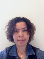 Dr Juanita Isaacs