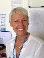 Jackie Hughes - Dip.Couns RMBACP - Integrative Counsellor