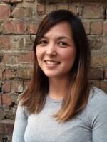 Lottie Scull, Family Therapist. BA(Hons) RMN, PG Dip, MSc(Hons). Reg NMC & UKCP