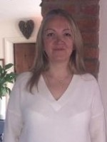 Nicola Hutchison - BSc, Diploma Counselling, MNCS (Acc)
