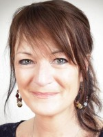 Jan May - Psychoanalytic Psychotherapist UKCP reg.