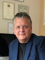 Paul Roebuck • Counsellor, Therapist, Life-Coach, • MNCS(Acc), MFETC(Dip)