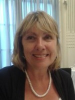 Julie Langton Smith MSc Psychotherapist and Clinical Hypnotherapist MNCS MGHRC