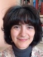 G. Nicoletta Arbia UKCP BACP