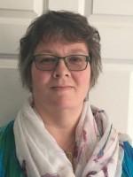 Judy Knight     Registered Member MBACP