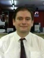 Jonathan Billingsley Registered Member BACP FD Integrative Counselling