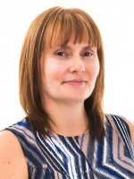 Dr Carole Francis-Smith
