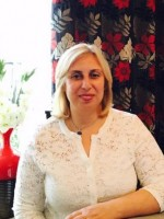 Lina Hammami Qualified - MSc Counselling & Psychotherapy, Supervisor, MBACP