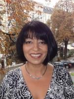 Rashmi Tasker, MBACP (Reg)