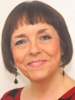 Fiona Darbyshire Dip MBACP