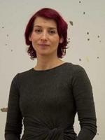 Susan Rudnik MA, BA, HCPC Art Psychotherapist