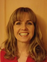 Fiona Goodwin-Lynch -  Psychotherapeutic Counselling with Children