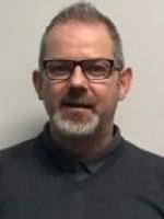 Lee Slater (MBACP)
