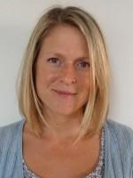 Dr Helen Courtney