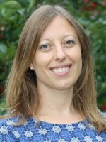 Dr Rachael Neall
