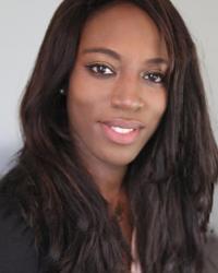 Dr Jennifer Ofori