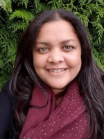 Nicola Perry Counsellor,Supervisor & Mindfulness Teacher.