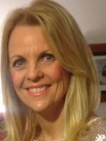 Deborah Challinor, Registered MBACP.