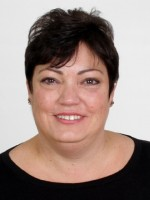 Diane Doyle  BAPT Adult And Child Play and Registered Theraplay  Therapist