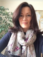 Elena Jeffery, MBACP Registered, PG Dip Counselling & Psychotherapy