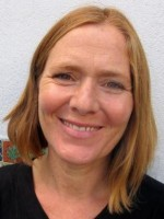 Denise Cooper at Kernel Counselling And Psychotherapy