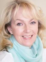Angela Gelder-Bulman, MBACP Registered Member, Dip.Couns.