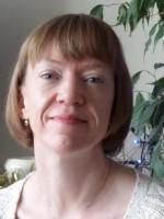 Karen Hurley, MBACP Registered Member (Being Heard Counselling)
