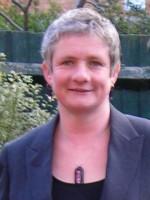 Sue Utley MSc RMBACP