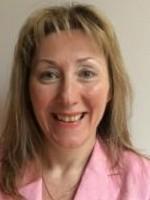 Andrea Hollinghurst. Dip. Couns. Reg MBACP
