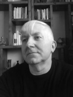 Anthony Davids MA, MA, ACPP, UKCP