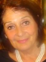 Maureen Fanning  Accredited member COSRT