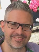 Colin MacKillop, MBACP, MSc, PGDip