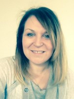 Sara Round Dipl.Couns.MNCS Accredited & Access Bars Practitioner