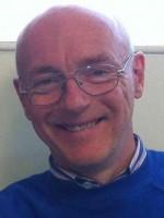 Stefan Gmaj      Reg. MBACP (ACCRED)