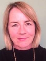 Christine Anderson MA; Adv Dip; MBACP