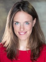 Charlotte McLaughlin