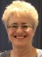 Linda McKenna  Counsellor & Hypnotherapist  Reg.MBACP