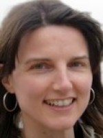 Dannie Rosenhammer (MA & Dip Counselling, MBACP, EMDR Therapist)