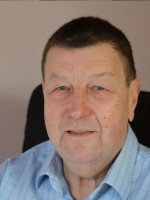 Philip Bailey, UKCP registered psychotherapist