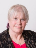 Mandie Larn - MBACP Senior Accredited Counsellor: Clinical Supervisor
