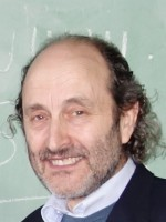 Prof Del Loewenthal  DPhil, CPsychol, UKCP reg, MUPCA (accred), Dip Couns, PFHEA